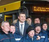 Через Дарницьку площу ходитиме автобус від Чернігівської до КПІ
