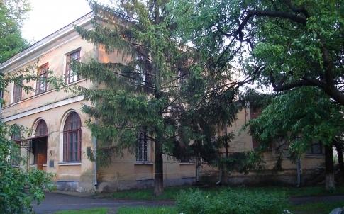 7 февраля 1845 года в Киеве была открыта обсерватория