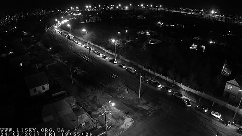 Міст ДВРЗ