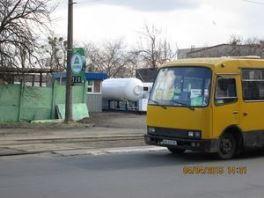 Демонтаж газових заправок