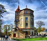 Безкоштовні відвідування київських музеїв