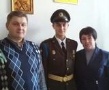 14 березня в Україні вперше відзначався День добровольця