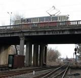 Які столичні мости потребують ремонту?