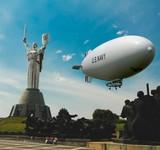Під час Євробачення у небо Києва піднімуться аеростати
