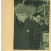 Заводська багатотиражка за квітень 1964 року