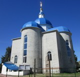 Розпорядок богослужінь на Пасху в храмі св.Пантелеймона