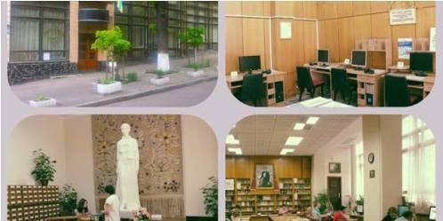 У київській бібліотеці відмовились від паперових формулярів