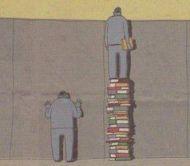 Читання розширює кругозір