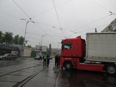 ДТП на Празькій-Сергієнка