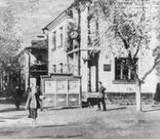 Історія і сучасність будинку N1 на ДВРЗ