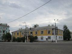 Ремонт будинку 105/2 на Алма-Атинській
