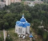 Храм св вмч Пантелеймона отримає земельну ділянку в постійне користування