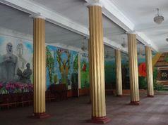 Будинок культури Хімволокна