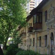 Будинки Аварійного селища