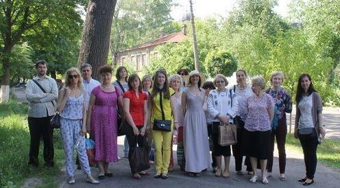 Безкоштовні екскурсії Києвом