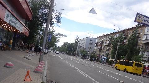 Проспект Миру