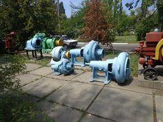 У Музеї каналізації
