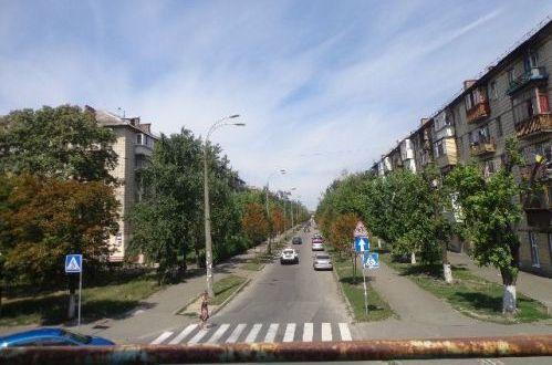 Вулиця Тампере