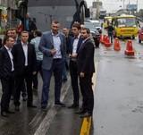 Незабаром розпочнеться ремонт вулиці Алма-Атинської