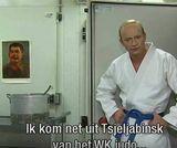 Голландський телеканал висміяв Путіна