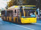 Старонаводницькою вулицею ходитиме тролейбус з лівого берега на Печерськ