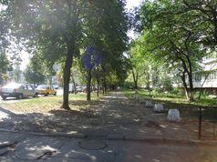 Вул. Ю.Шумського