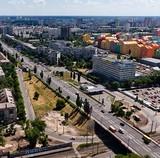 В Киеве начато строительство заезда с улицы Вифлеемской на проспект Соборности