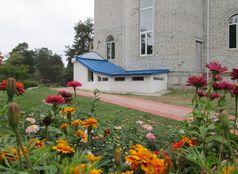 У храмі на ДВРЗ перебуває православна святиня