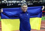 Вихованка спортшколи Дніпровського району - висхідна зірка європейської легкої атлетики