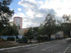 Затверджено проект утеплення дитячого садочка №701