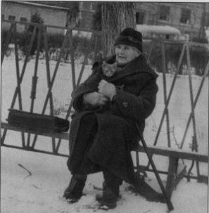 Сьогодні - день народження Ніни Грін, дружини письменника Олександра Гріна