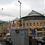 Где в Киеве больше всего загрязнён воздух?