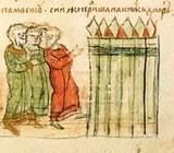 Завтра відбудеться презентація книги про давньоруський Поділ