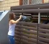 Ще раз про закриті майданчики для сміттєвих контейнерів