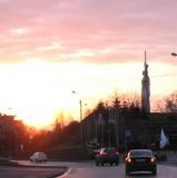 Сьогодні сонце вперше зійшло раніше