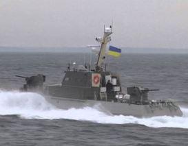 Бывшие курсанты из Севастополя стали командирами новых украинских бронекатеров