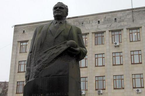 Меморіальний будинок-музей академіка Корольова