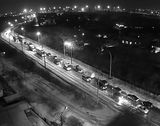 Сніг+фури=тягнучка на мосту ДВРЗ