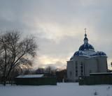 Храм  св. вмч. і цілителя Пантелеймона запрошує на богослужіння