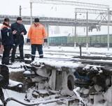 У цьому році планується реконструкція Дарницького залізничного вузла