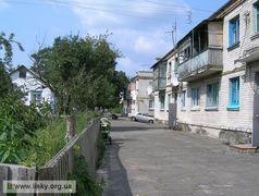 Селище Рибне