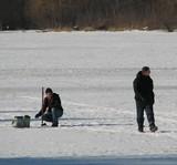 В местности ДВРЗ хотят создать общество рыболовов