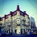 Перейменування площі Льва Толстого на площу Євгена Чикаленка