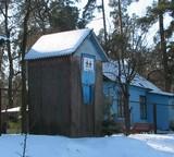 Громадську вбиральню на озері Лісовому відремонтують