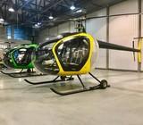 Українські гелікоптери