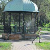 Весна в Києві тривала всього 36 днів