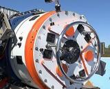 Под Одессой установлен самый большой в Украине телескоп