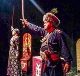 Театр Дзеркало запрошує на виставу в новому приміщенні