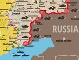 Російсько-українська війна: транскордонні напади
