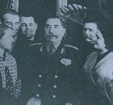 Маршал Будённый на ДВРЗ: легенда и факты